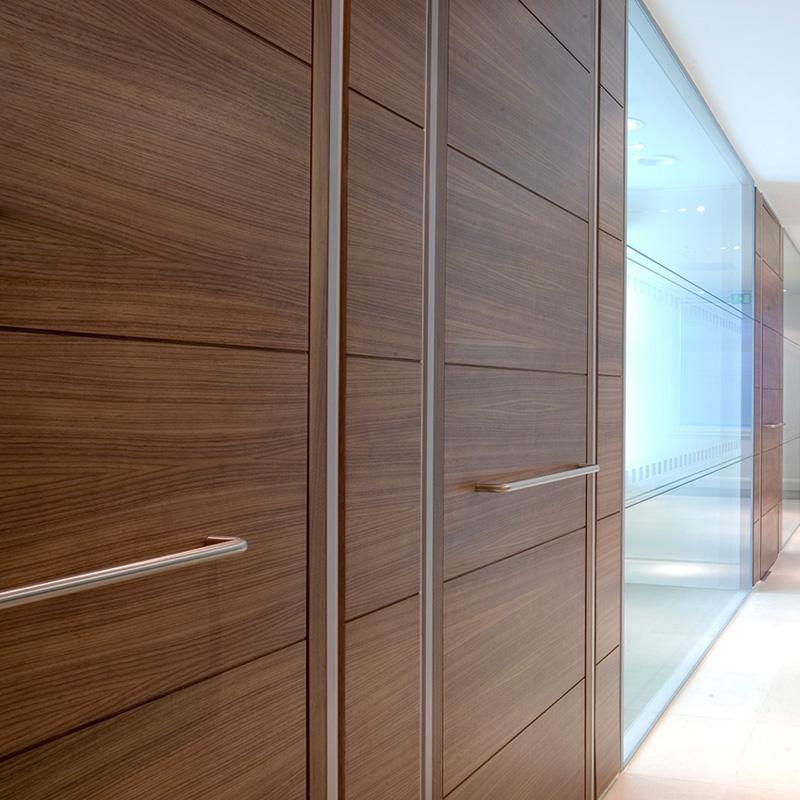 Why Should You Install Timber Front Doors?