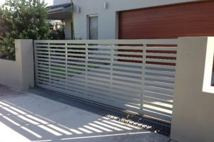 Top 6 Reasons Your Home Needs Sliding Gates