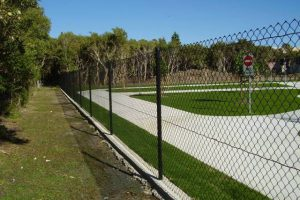 Basics Regarding Chainwire Fencing