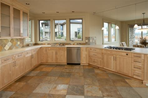 Enhancing The Beauty Of Your Kitchen With Ceramic Tiles