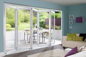 Aluminium Folding Doors – The Best Doors For Your Office