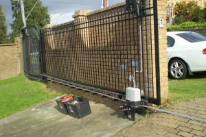 Benefits Of Having An Automatic Sliding Gate In Sydney