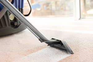 5 Tips To Follow So The Carpet Is Well Maintained