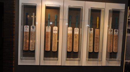 How To Collect Cricket Memorabilia?
