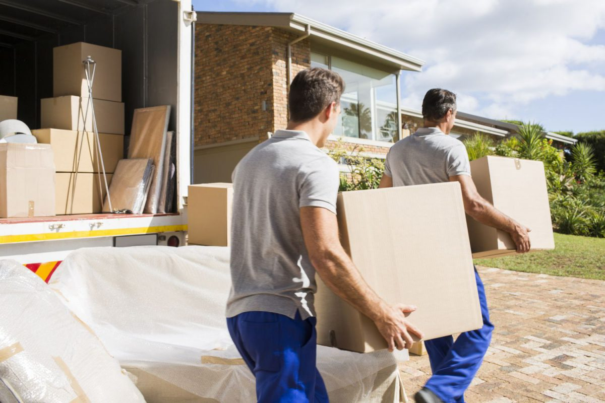 Why House Removal Companies Can Be of Great Help?