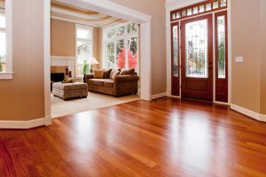 Budgeting For Timber Flooring Costs