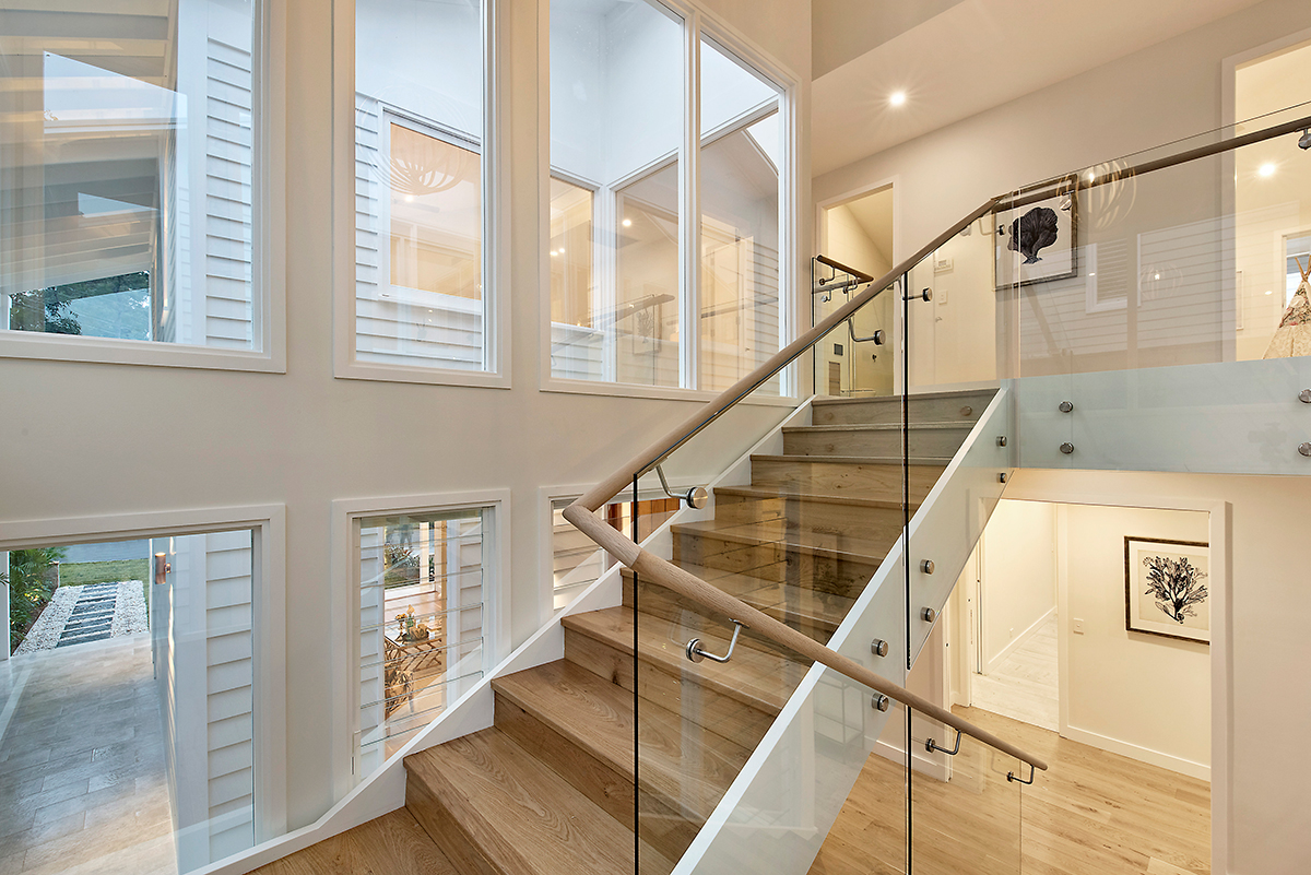Considerations Before Buying Glass Balustrade