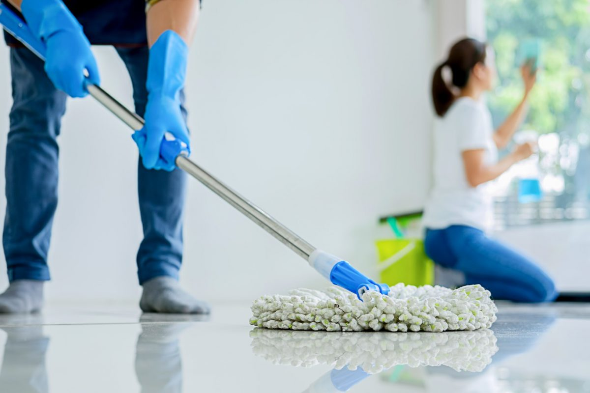 How Opting For Disinfection Services At Home & Office Helps In Times Of Pandemic?