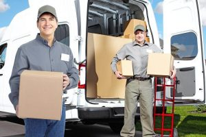 Choosing Efficient Move with Office Relocation Services