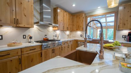 What To Know About Kitchen Remodelling