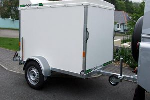 Why Box Trailers Are Important For Safe Transportation?