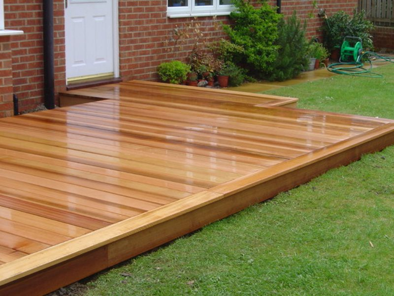 What Are The Timber Decking Mistakes To Be Aware Of?