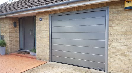 How to choose the right security system for your garage?