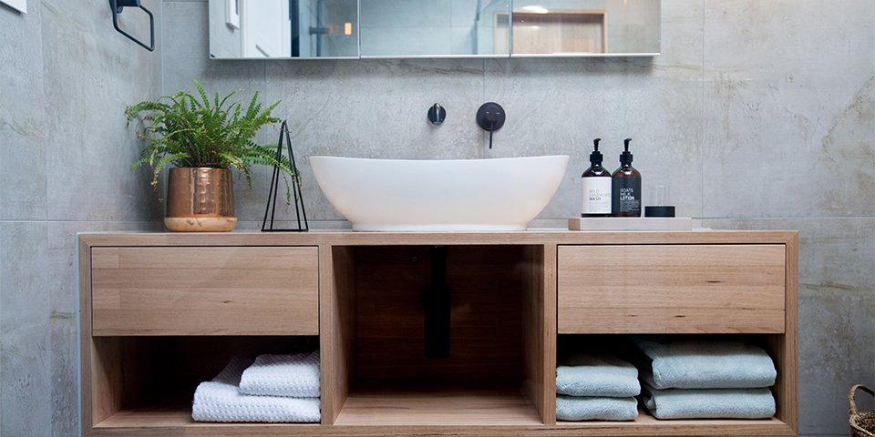 How Bathroom Tapware Has Been Categorised In Sydney?