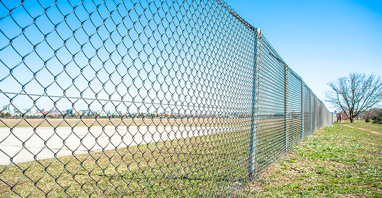 Is Chainwire Fencing a Good Investment?