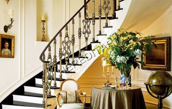 5 Exceptional Benefits Of Stainless-steel Balustrades