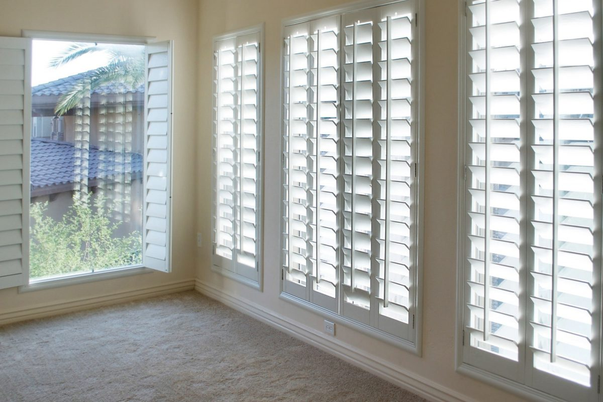 Everything You Need To Know About Plantation Shutters In Double Bay