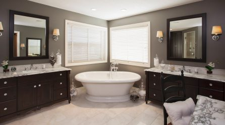 How Should You Go About bathroom Resurfacing