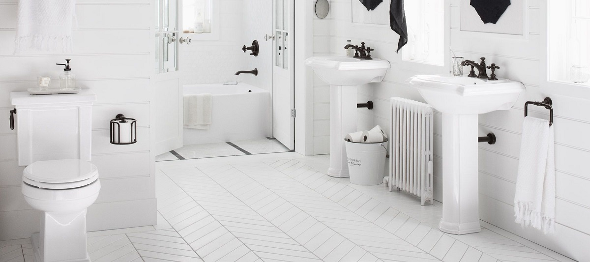 Factors to Consider When Buying Bathroom Supplies Online