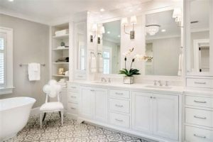 What are blunders of bathroom renovation and how to them!