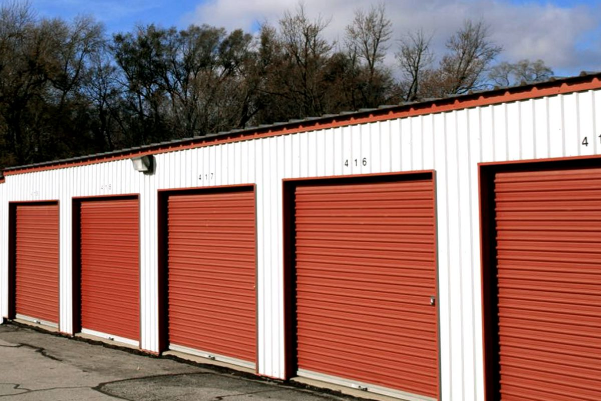 Why Storage Units Are Becoming Popular With Moving Companies?