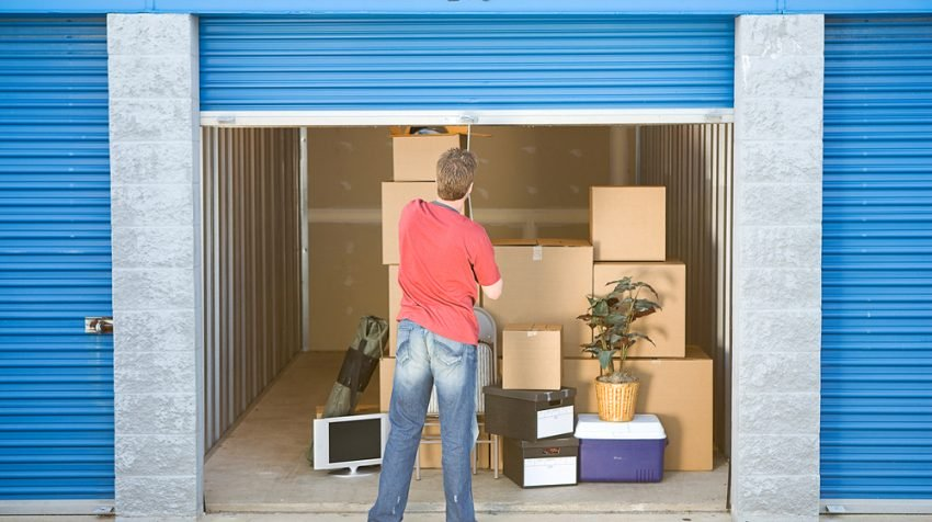There is no need to ask for such favours as moving companies in Sydney will provide appropriate storage facilities in one of their storage units near your house.