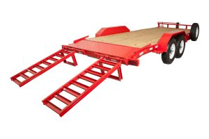 Types Of Industrial Trailer For Commercial Purpose: