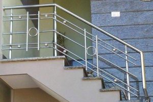 What Are The Right Places For Using the Stainless Steel Rails?