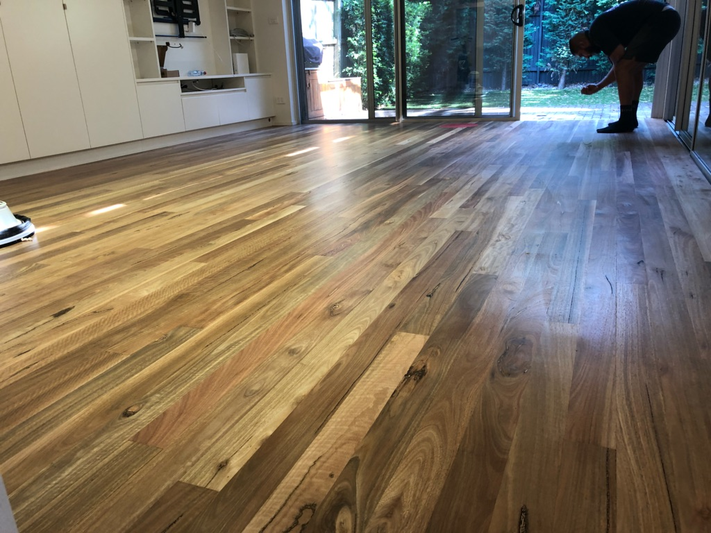 A Few Good Reasons To Choose Timber Flooring For Home