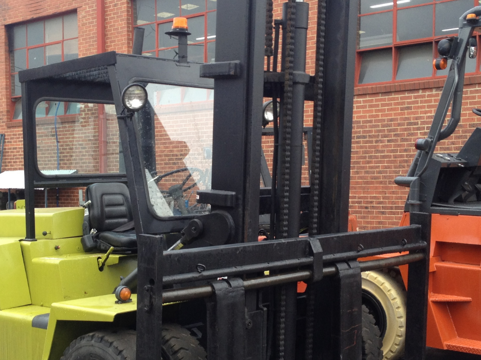 How To Find A Reliable Forklift For Sale Near You?