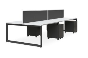 Creating Ergonometric Flexibility In The Office WorkStations