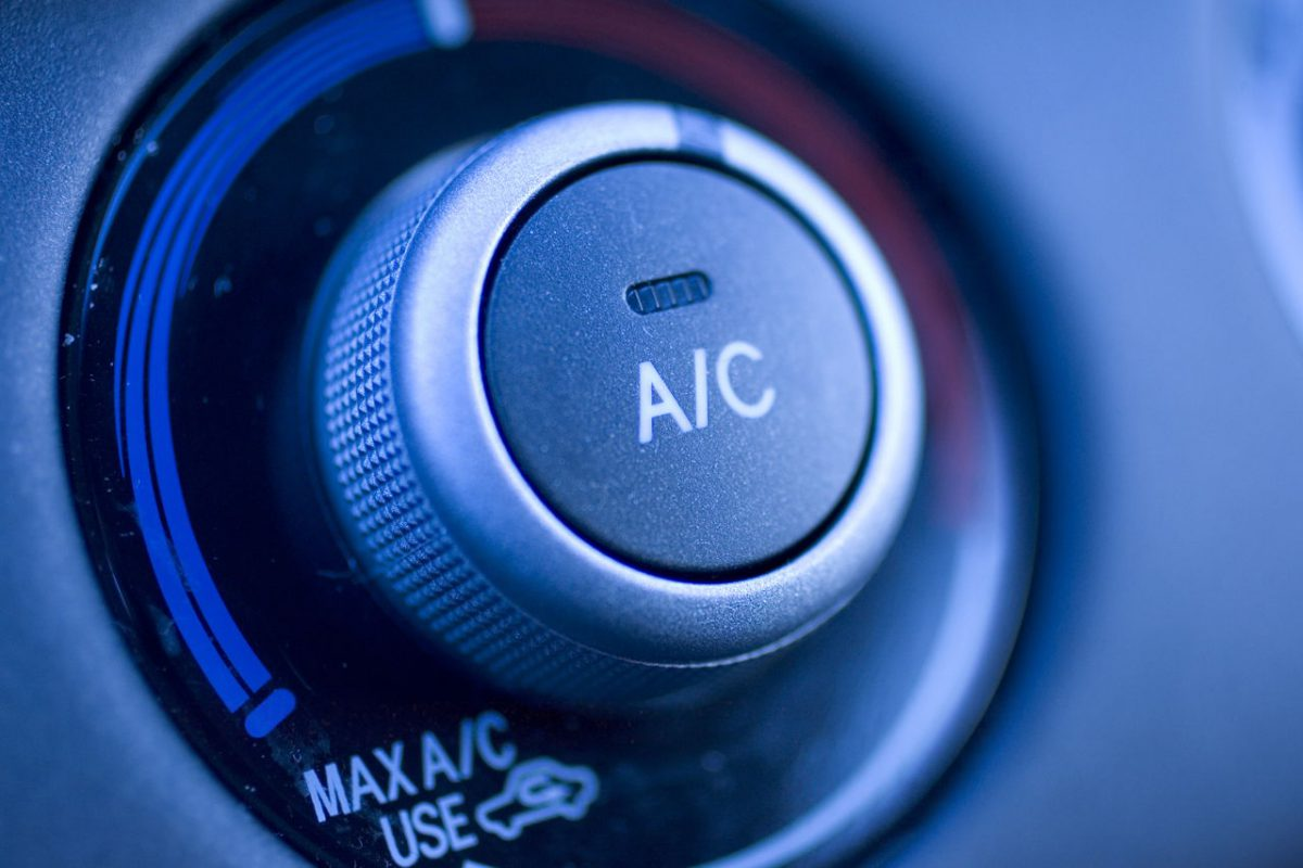 Understanding Car AC System Problems and Repair