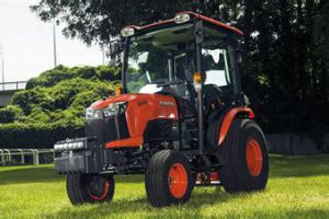 List Of Benefits In Choosing the Kubota Tractors