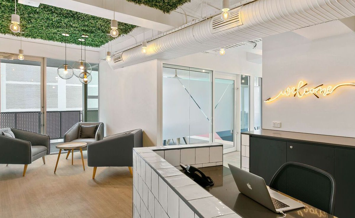 What Are The Types Of Creative Office Spaces?