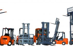 Should You Buy Or Hire An Electric Forklift In Sydney?