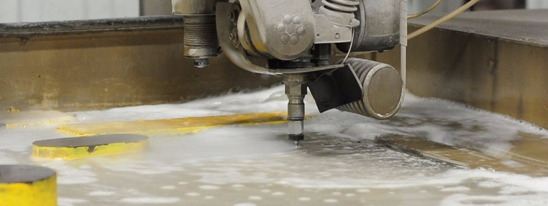 Water Jet Cutting Services-Why Should You Choose Them