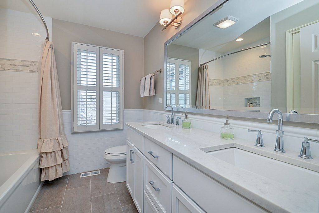Bathroom renovations are time-consuming and sometimes can be costly, so be sure of keeping the checklist ready to keep your project on track.