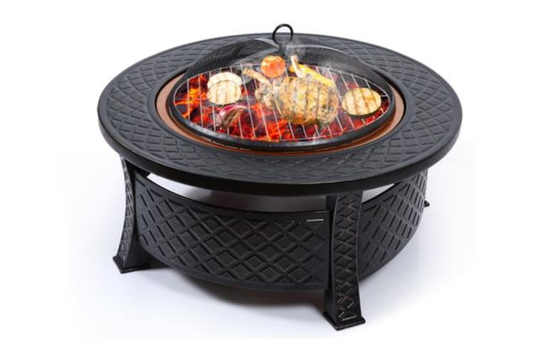 What to Look At When Looking For Bbq Pits For Sale?
