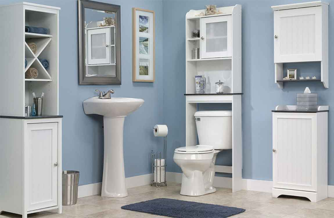 How To Choose Your Bathroom Accessories in Sydney?