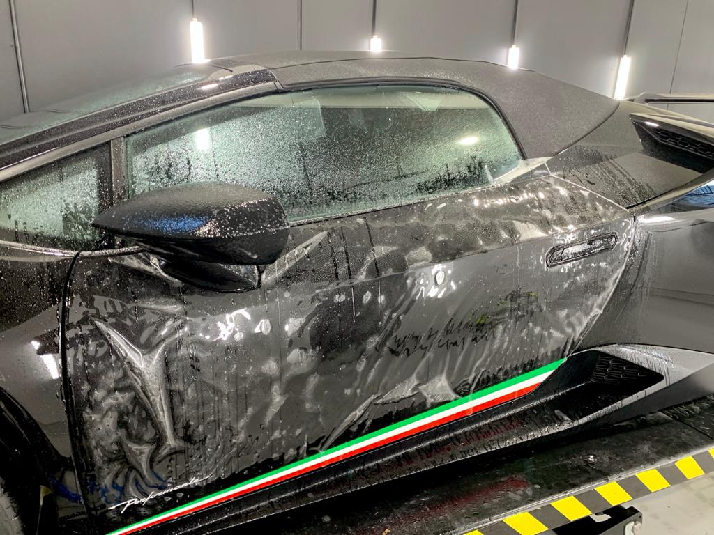 How Car Paint Coating is Different From Ceramic Coating?