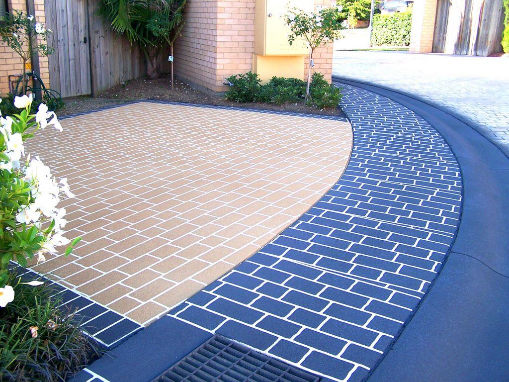 What Are The Benefits Of Concrete Driveways in Sydney?