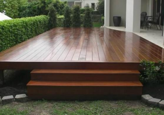 How To Prepare A Proficient Budget For Outdoor Decking?