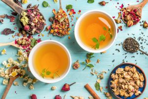What Are The Some Best Immunity Booster Teas?