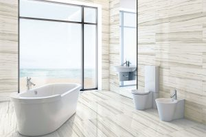 Things to consider when selecting your bathroom tiles