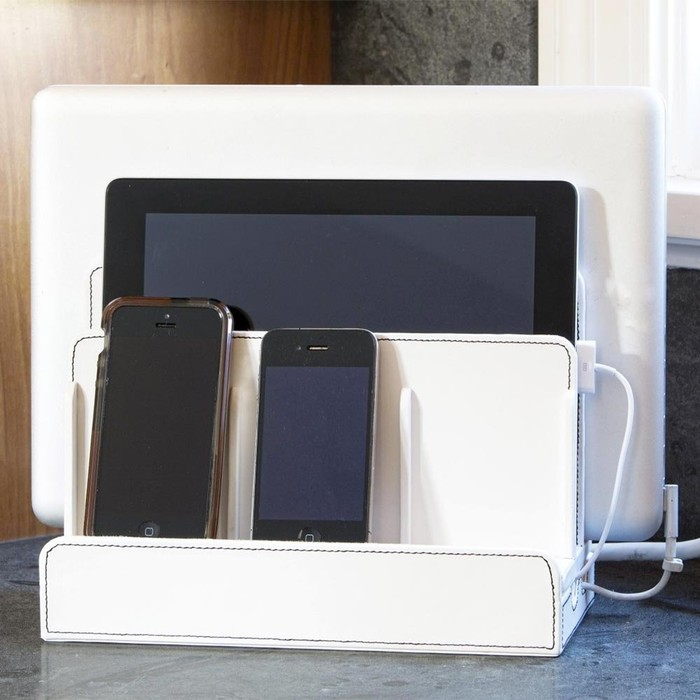 Benefits of charging station for your mobile
