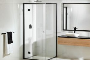 Why are Semi Framed Shower Screens Ideal?