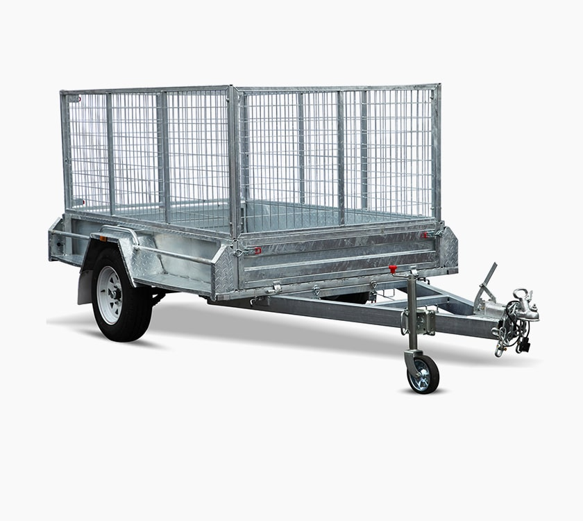 You can search for the best trailers in Sydney with the galvanized body. They are ideal for all payload types.