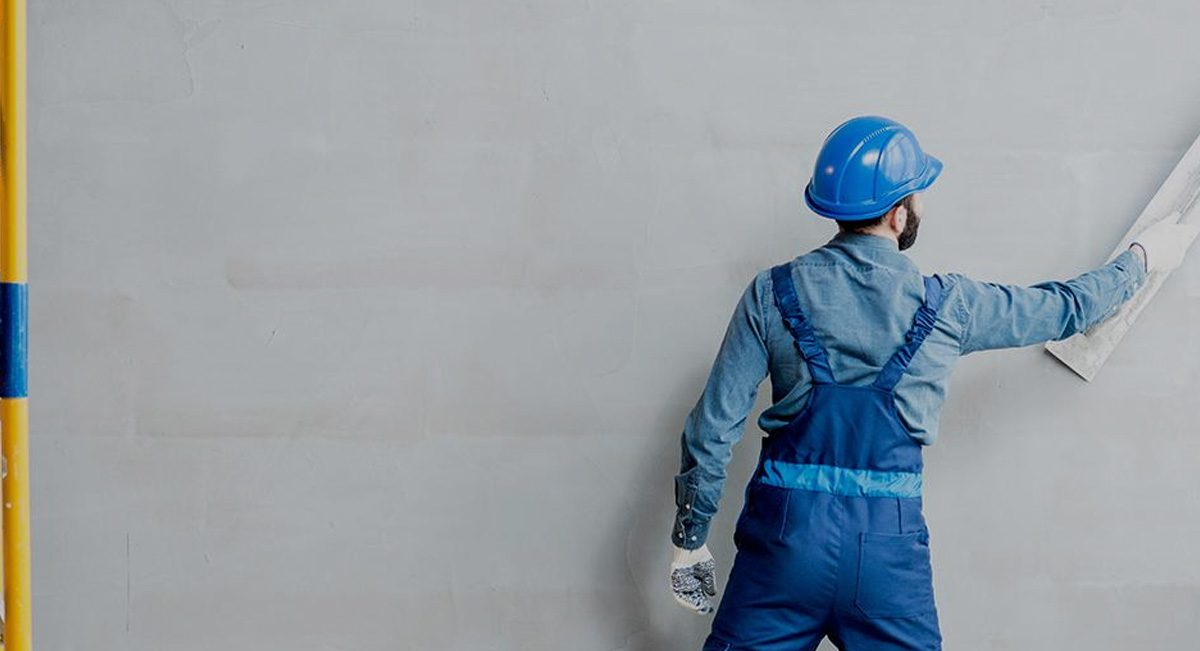 Why The plastering Contractors Sydney Recommend Solid Plastering