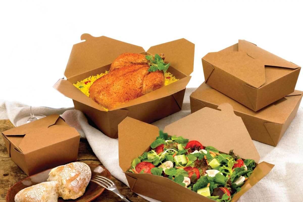 Benefits of Investing In Food Packaging Boxes Australia