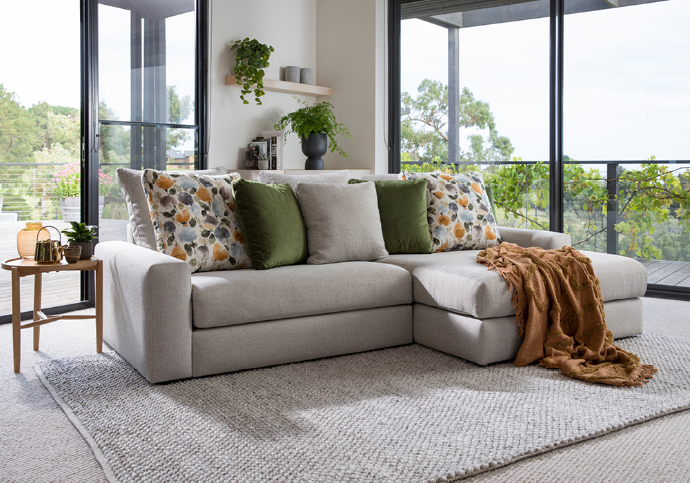 Checklist For Picking The Most Comfortable Sofa